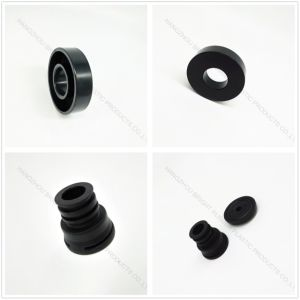 Plastic Injection Part Customized with High Precision pictures & photos