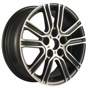16inch Alloy Wheel Replica Wheel for Toyota 2016 Carmry Special Edition pictures & photos