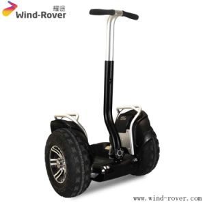 Wind Rover 21 Inch Fat Tire Self Balancing Electric Scooter pictures & photos