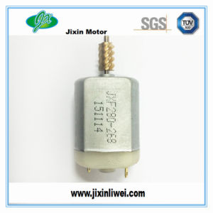 Electric Motor F280-268 DC Motor 13000 Rpm Bush Motor for Japanese Car pictures & photos