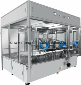 Kgl250 Series Vial Capping Machine for Pharmaceutical