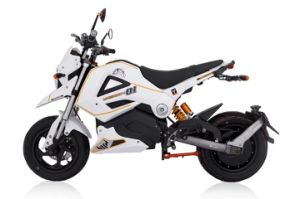 Hot Selling Electric Racing Motorcycle M3-Z pictures & photos