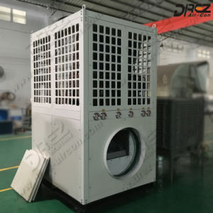 Packaged Industrial Ahu AC Ducted Air Conditioner for Outdoor Event pictures & photos