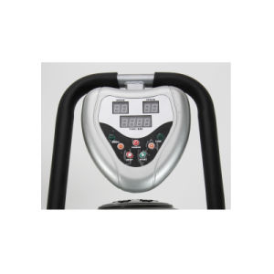 Multi-Functional Vibration Machine with Massager and Sit-up Bar pictures & photos