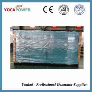 300kw Plant Power Silent Diesel Generator Set pictures & photos