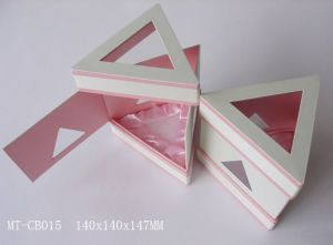 OEM Corrugated Paperboard Perfume Paper Packaging Box pictures & photos