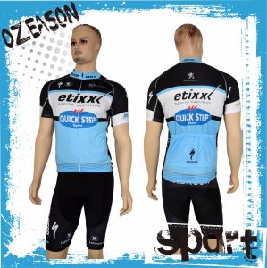 Professional OEM Custom Wholesale Cheap Sublimation Original Bicycle Jersey pictures & photos