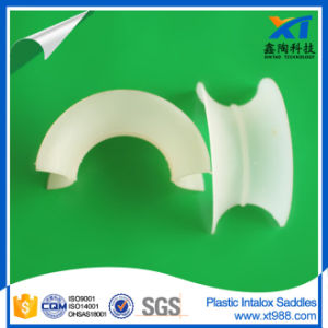 Plastic Intalox Saddles 2′′ (50mm) pictures & photos