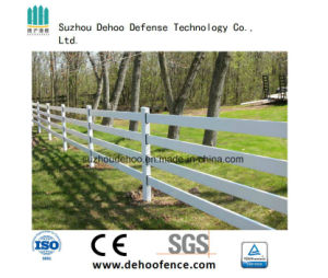 Steel Horse Fence, Corral Fence, Cattle Fence pictures & photos