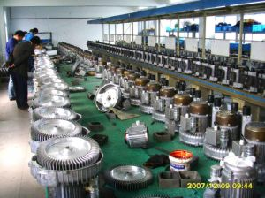 Ring Blower 4kw Vacuum Pump, Ring Blower, Air Blower pictures & photos