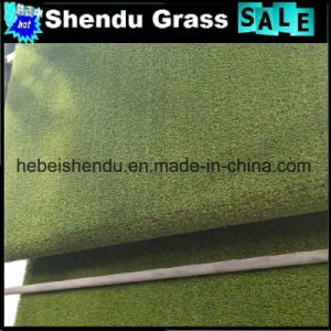 Commericial Artificial Grass 25mm with High Density pictures & photos