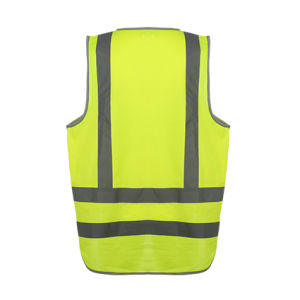 Wholesale High Visibility Reflective Security Vest pictures & photos