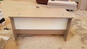 Modern Melamine Office Table (FEC2780) pictures & photos