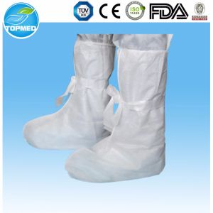 Disposable Boot Cover, Plastic Boot Cover pictures & photos