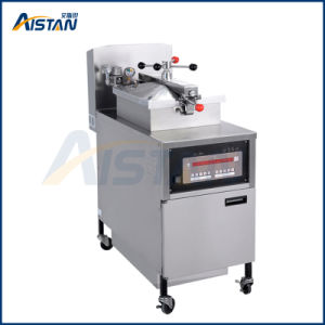 Electric or Gas Type Free Standingoil Open Fryer of Bakery Equipment pictures & photos
