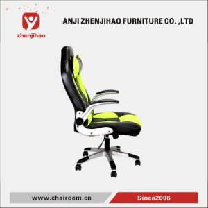 High Back Office Furniture Leather Ergonomic Chair pictures & photos