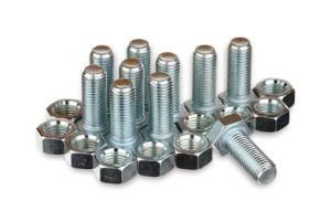 ASTM A479 Xm-19/Alloy 50/Nitronic 50 ® Hex Bolt and Nut