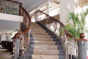 Indoor Handrail Series (Customized Design) pictures & photos