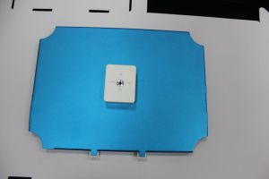 Samsung Laptop aluminum Stamping Holder pictures & photos