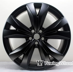 20inch Aluminum Wheel Hub Alloy Wheel Rims for Land Rover pictures & photos