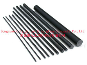High Modulus Carbon Fiber Rod pictures & photos