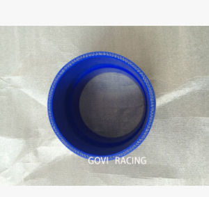3.5′′ 89mm Neck Blue Silicone Reduce Hose for Air Filter Intake pictures & photos