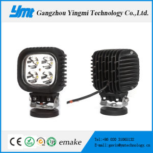 ATV LED Work Light 40W CREE LED Light Bar pictures & photos