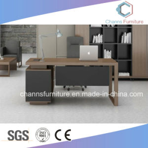 Fashion Design Office Furniture Wooden Computer Table pictures & photos