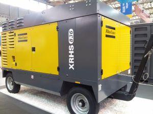 Atlas Copco Portable Screw Air Compressor (XRHS1096 XRHS506) pictures & photos