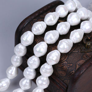 """Loose 16"""" Dyed Color Mother of Shell Pearl Strand pictures & photos"""