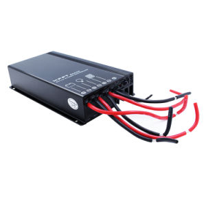 MPPT IP67 10AMP Max-PV 90V Solar Battery Charge Controller Sm1010 pictures & photos
