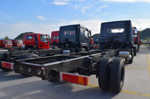 Yunlihong Sitom 10 Ton Cargo Truck for Sale pictures & photos