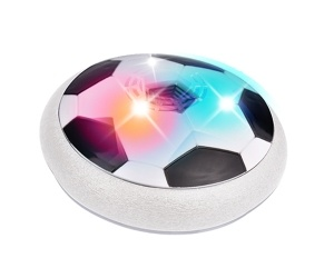 Electric Suspension Football Soccer Ball with Colorful Light Air Soft Leisure Sport Toys Educational Toy for Children Gift pictures & photos