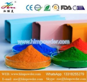 Ral Color Pure Polyester Powder Coating pictures & photos
