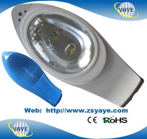 Yaye 18 Hot Sell Factory Price COB 120W LED Street Lights with Meanwell Driver & 45mil Bridgelux Chips Warranty 3 Years pictures & photos