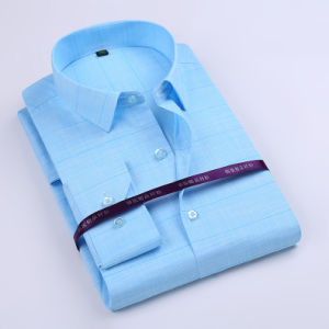 Men′s Casual High Quality Dress Shirts