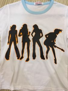 Easyweed Roll Size Black Heat Transfer Vinyl for T-Shirt pictures & photos