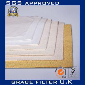 High Temperature Resistant Kevlar Aramid Fabrics pictures & photos