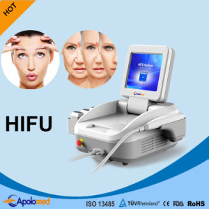 Hifu for Wrinkle Removal System / Skin Tightening Machine pictures & photos