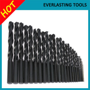 M2 Drill Bits for Metal Working Drilling Metal pictures & photos