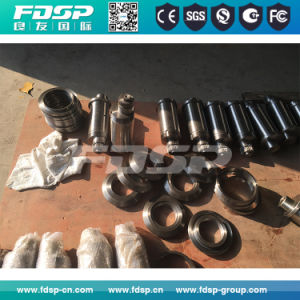 Pellet Mill Szlh350 Spare Parts Ring Die & Roller Shell pictures & photos