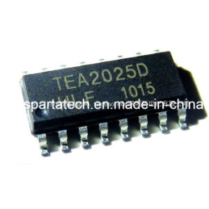 Tea2025dl Tea2025D Stereo Audio Amplifier IC pictures & photos