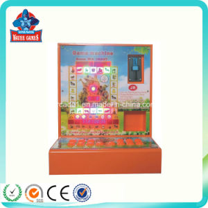 Iron Box Gambling Table Coin Operated Casino Slot Game Machine pictures & photos