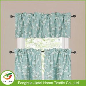 Custom Window Curtain Designs Rustic Elegant Kitchen Curtains pictures & photos