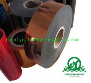 Pharmaceutical Rigid PVC Film for Medical Blister Packaging