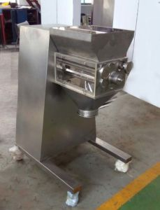 Yk-90 Small-Size Swinging Granulating Machine pictures & photos