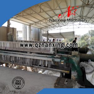 Sand Washing Sewage Hydraulic Chambe Filter Press pictures & photos