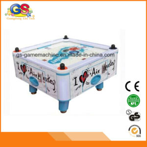 3 4 Person Arcade Game Table Kids Ice Air Hockey pictures & photos