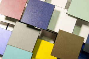 Sample of Compact Laminate Board/Sheet (HPL) pictures & photos