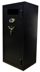 Fireproof Gun Safe with Digital Lock -GS03 pictures & photos